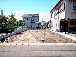 パークナードテラス蘇原旭町(建築条件付)の外観