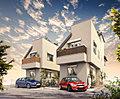 【桧家住宅の分譲】立石7丁目 Z空調の家 全2棟 京成押上線「立石」駅 徒歩5分