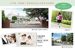 幼稚園、保育園...