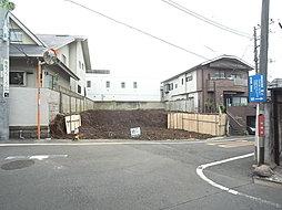 台東区谷中2丁目 建築条件なし売地 A区画 11300万円 B...