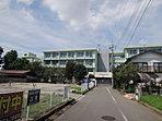誉田東小学校も近くて安心できます。