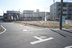 多区画計画・ゆとりある生活空間【春田駅プロジェクト~吉津の土地...