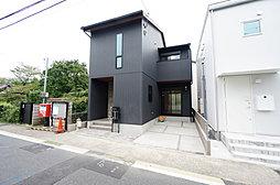 根木建設工業の家 【音羽伊勢宿町】 全3区画の外観