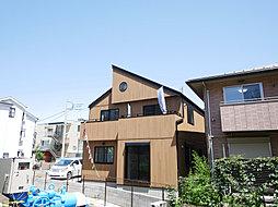 ブリエガーデン宮本町 コンセプト住宅(グランピング風住宅)