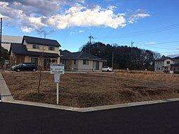 【ミサワMJホーム】ウェルネスシティつくば桜 建築条件付土地