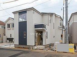 船橋市三山5丁目 新築一戸建て 3期 全11棟