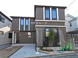 上尾市緑丘NO.2 新築一戸建て 全2棟