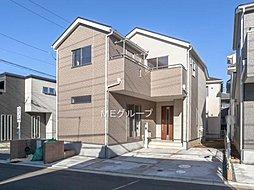 船橋市薬円台1丁目 新築一戸建て 第3 全8棟