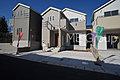 松戸市八ケ崎3丁目 第19 新築一戸建て 全7棟