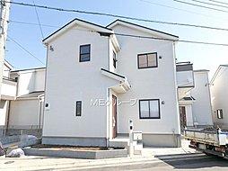 鶴ヶ島市鶴ヶ丘第5 新築戸建 全7棟