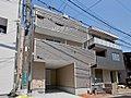 さいたま市中央区新中里3期 新築戸建て 全1棟 1号棟