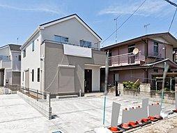 鴻巣市小松 新築一戸建て 全2棟