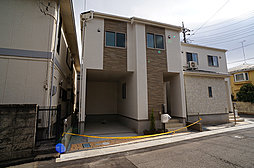 さいたま市北区吉野町1丁目 新築一戸建て 全2棟