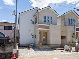 松戸市三矢小台3丁目 新築一戸建て 1、2期 全4棟