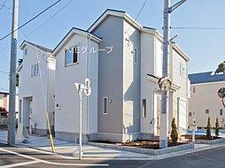練馬区大泉学園町6丁目 新築一戸建て 第14 全8棟