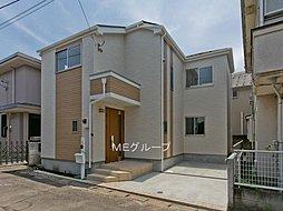 西東京泉町2期 新築戸建 全1棟