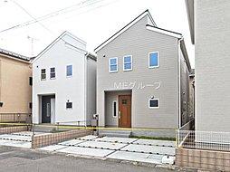 浴室暖房乾燥機付き♪蓮田市藤ノ木 新築一戸建て 全4棟