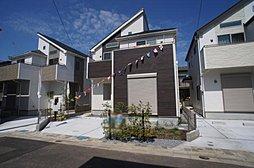 【嬉しい駅まで14分】所沢市下安松第21期 新築一戸建て 全2棟