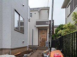 ◆小学校まで徒歩8分◆松戸市牧の原2期 新築一戸建て 全2棟
