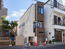 ◆小・中学校まで徒歩7分以内◆葛飾区西亀有2丁目 新築一戸建て...