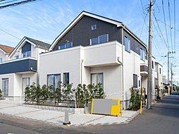 【駐車2台】船橋市三山5丁目 新築一戸建て 3期 全11棟