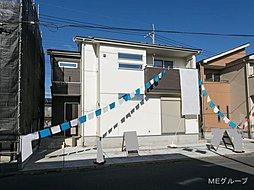 【カースペース2台】上尾市平方 新築一戸建て 全4棟
