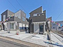 【「西所沢」駅 徒歩13分】所沢市山口 新築一戸建て 第38期...