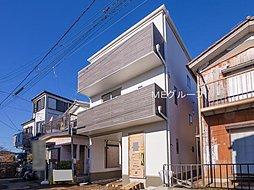 【「七里」駅歩12分!】さいたま市見沼区東門前 新築一戸建て