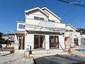 【駐車2台可能】上尾市向山7期 新築一戸建て 全3棟