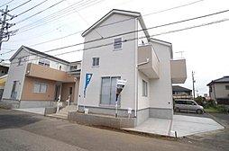 ♪駅徒歩17分♪野田市中根第6 新築一戸建て 全2棟