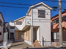 ◆魅力的な納戸付!!◆蕨市南町第7 新築一戸建て 全2棟