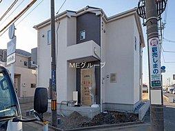 【駐車2台可☆南向きの明るい住まい】志木市下宗岡3丁目6期 新...