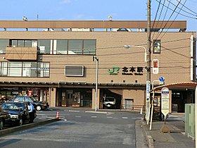 JR高崎線「北本」駅 徒歩15分