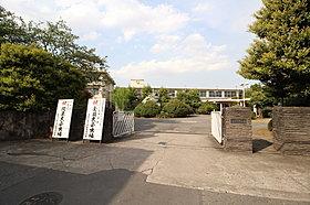1200m 神奈川県立多摩高校