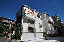 小田急線「生田」駅徒歩19分 全室南向きな陽当たり良好住宅
