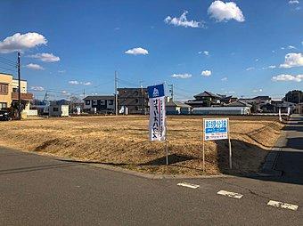 つくばEX線「柏たなか」駅より徒歩7分の好立地に全15区画からの新規分譲地がいよいよ販売開始!