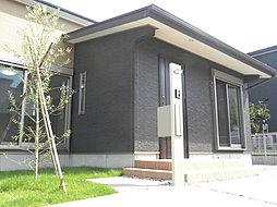 イワタ建設 岐南町徳田 平屋2棟 2階建2棟 新築分譲住宅の外観