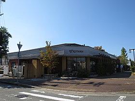 大人気 ケーキ店 エスコヤマまで、徒歩2分