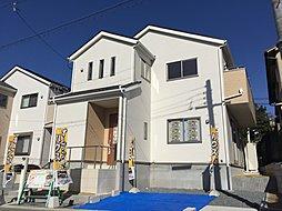 クレイドルガーデン奈良県奈良市奈良阪 限定1邸
