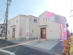 クレイドルガーデン滋賀県東近江市中野町 限定3邸