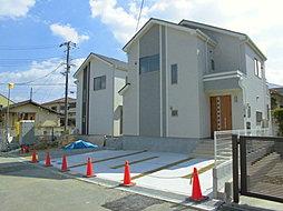 新築一戸建~兵庫県川西市緑が丘~全2邸