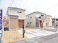 新築一戸建~兵庫県尼崎市武庫之荘 全3邸