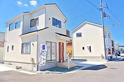 新築一戸建~滋賀県近江八幡市加茂町・限定3邸