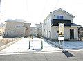リーブルガーデン滋賀県栗東市目川 全3邸