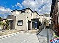 新築一戸建~兵庫県川西市多田院 ファーストタウン