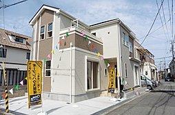 新築一戸建~兵庫県尼崎市西昆陽 ハーモニータウン
