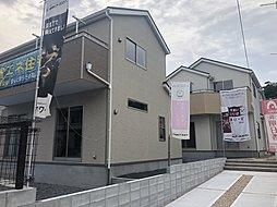 クレイドルガーデン京都府相楽郡精華町下狛上新庄第4期 全3邸