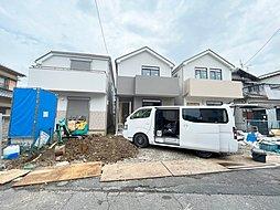 HARMONY TOWN大阪府堺市中区深井中町~全3区画