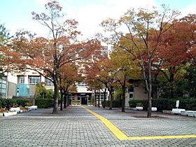 尼崎市立武庫の里小学校 徒歩11分(約850m)