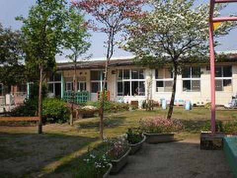 桜丘北保育所